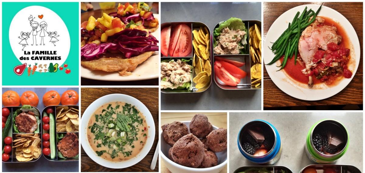 ricette menu del giorno
