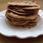 Tortillas paléo d'Amélie